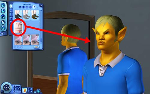 Część I: System prezentów + Opcja The Sims 3 Sklep Część II