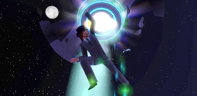 Как сделать так чтобы в симс 4 похитили пришельцы