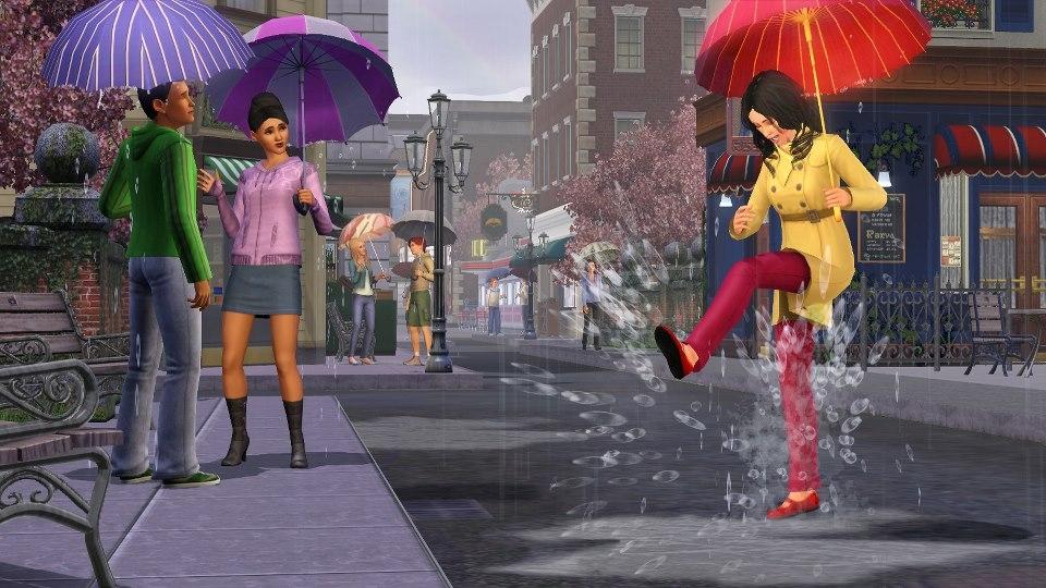 keygen do gry the sims 3 cztery pory roku