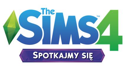 Sims 3 umawia się z duchem