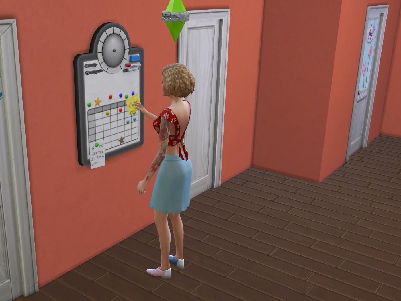 recenzja The Sims 4 Być rodzicem