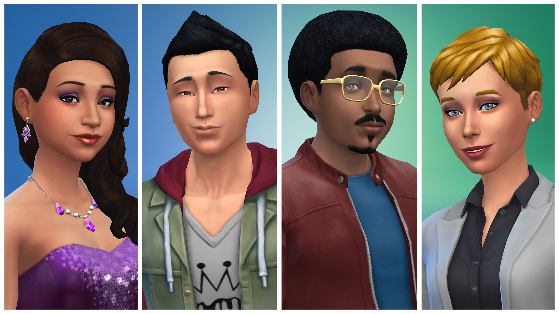 The Sims 4 Konsole