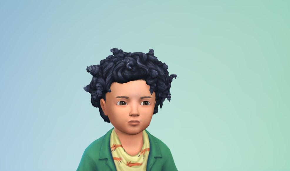 Przegląd Trybu Tworzenia W Akcesoriach The Sims 4 Małe Dzieci Dotsim