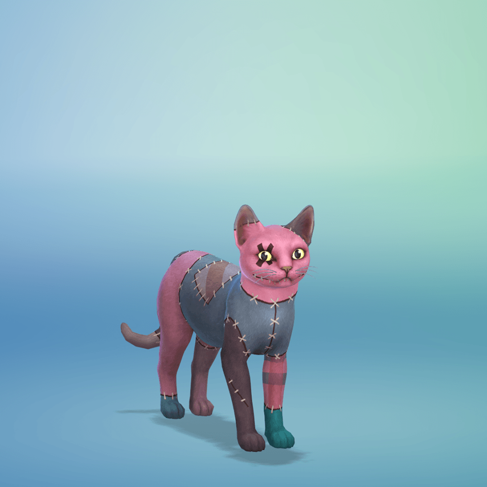 Sims  Cats N Dogs