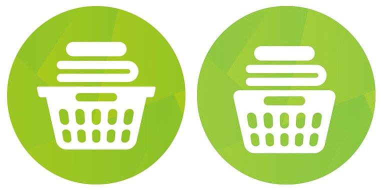 the sims 4 wielkie pranie ikona