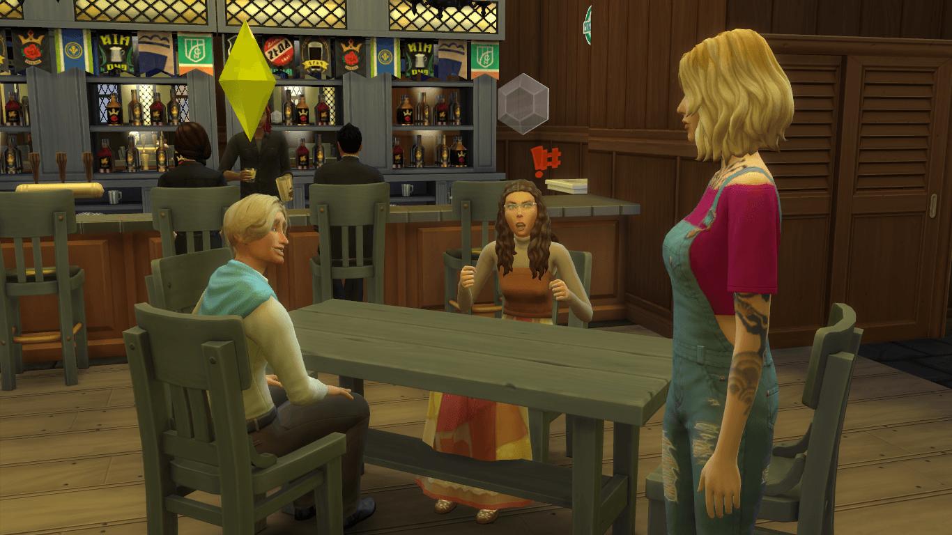 Kiedy Penny i Leonard po raz pierwszy zaczęli się spotykać
