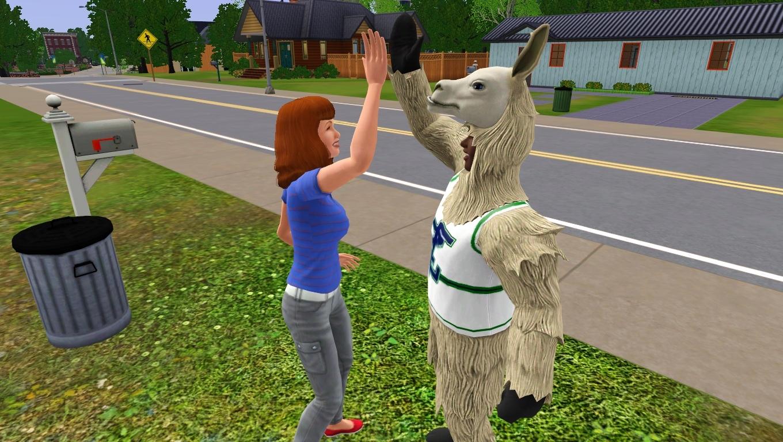 Sims freeplay najlepszych przyjaciół na randki