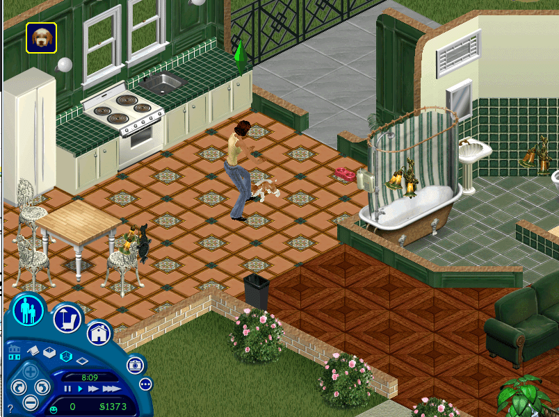 PC randki Sims angielski xkcd odpowiedni wiek randkowy