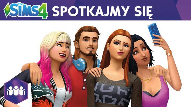 dodatki do the sims 4 spotkajmy się dodatek