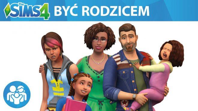 dodatki do the sims 4 pakiet rozgrywki być rodzicem