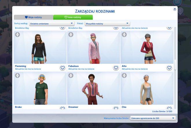 The sims 4 koniec wpadek ubraniowych