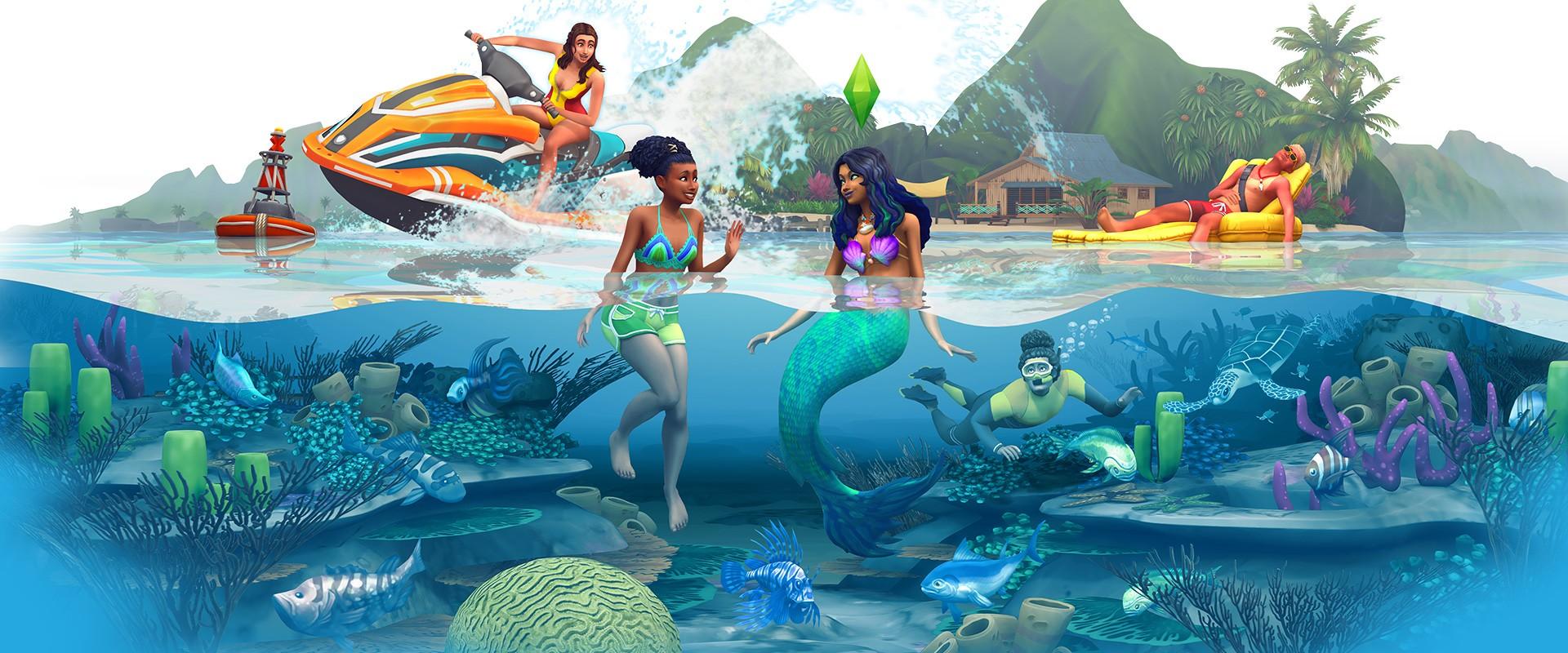 Jak sprawić, by Simowie przestali się spotykać w Sims Freeplay