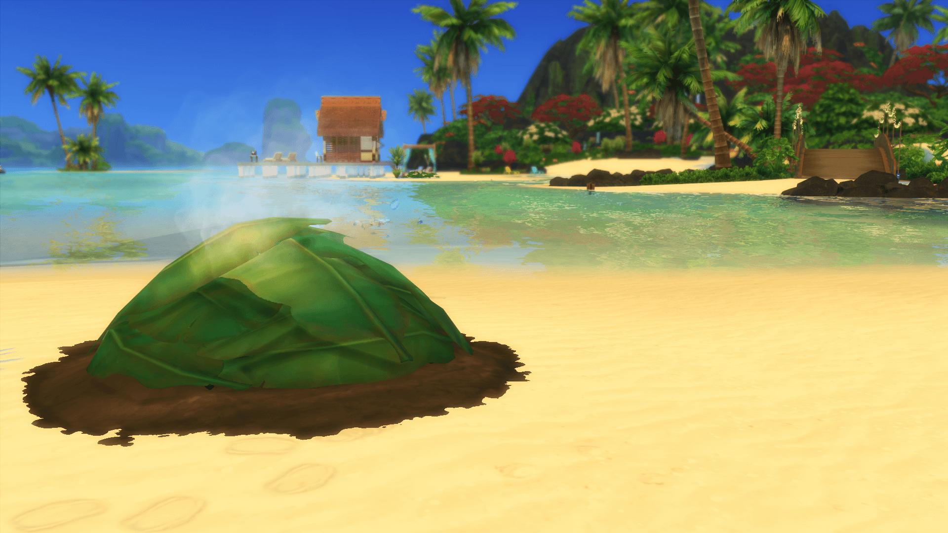 Sims 3 umawia się na śmierć