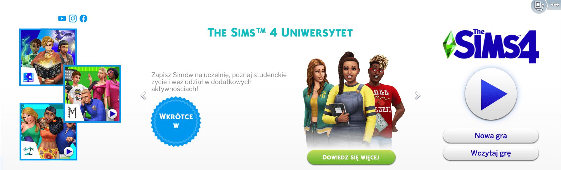 jak zerwać randki simów na darmowej grze Sims laredo Texas serwisy randkowe